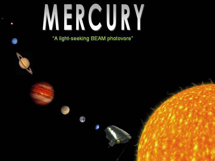 mercury planet desktop backgrounds - photo #14